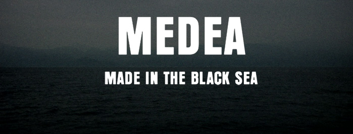 MEDEA (a soundwalk collective project)