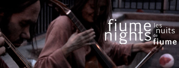 Fiume Nights • THE HAVELS