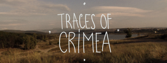 TRACES OF CRIMEA • sonic exploration of the mighty land